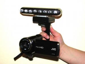 JVC E300